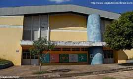 Rio Negro - Rio Negro-MS-Centro Esportivo José Cardoso Ferreira-Foto:Sergio Falcetti