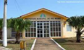 Rio Negro - Rio Negro-MS-Prefeitura Municipal-Foto:Sergio Falcetti