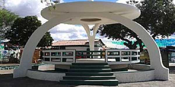 Imagens da cidade de Boa Vista do Tupim - BA
