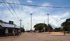 Rio Verde de Mato Grosso - Imagens da cidade de Rio Verde de Mato Grosso - MS