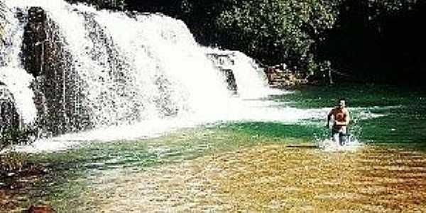 Imagens da cidade de Rio Verde de Mato Grosso - MS