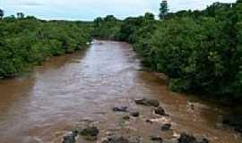 Rochedo - Rio Aquidauana em Rochedo Por jose francisco brune…