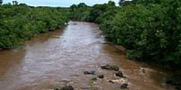 Rio Aquidauana em Rochedo Por jose francisco brune…