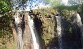 Santa Rita do Pardo - Cachoeira