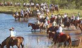 Santa Rita do Pardo - Cavalgada