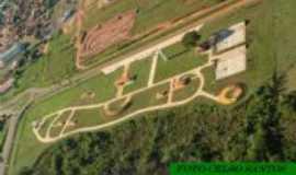Santa Rita do Pardo - Área de Lazer e Pista de Moto Cross, Por Celso dos Santos Nascimento
