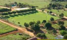 Santa Rita do Pardo - Campo de Fudebol Sociedade Recreativa Master, Por Celso dos Santos Nascimentos