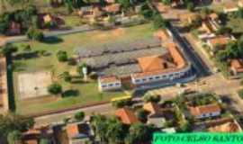 Santa Rita do Pardo - Escola Municipal Raimundo Cândido de Araújo, Por  Celso do Santos Nascimento