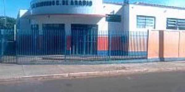 Santa Rita do Pardo
