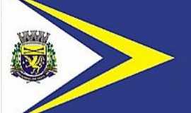 São Gabriel do Oeste - Bandeira da cidade