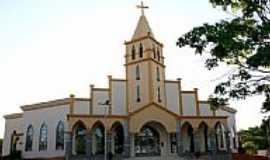 São Gabriel do Oeste - Igreja Matriz