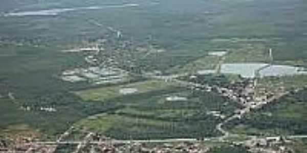 Vista aérea-Foto:neaescoladaterra.