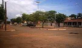 Selvíria - Avenida-Foto:admeneghel