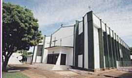 Sete Quedas - Igreja Matriz