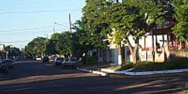 Rua de Sete Quedas
