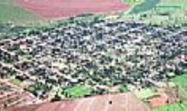 Tacuru - Vista A�rea de Tacuru