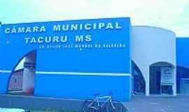 Tacuru - Câmara Municipal