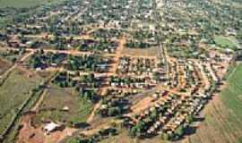 Tacuru - Vista a�rea-Foto:denys12f