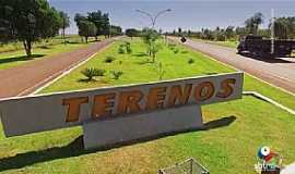 Terenos - Imagens da cidade de Terenos - MS