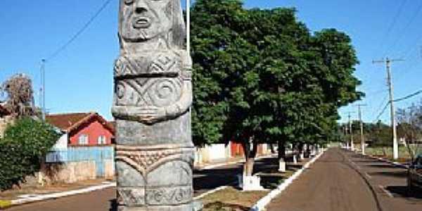Imagens da cidade de Terenos - MS