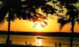 Tr�s Lagoas - TERMINAL TUR�STICO DE TR�S LAGOAS, Por THALIA