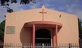 Vila Formosa - Igreja N.S.de Fátima-Foto:Paulo Yuji Takarada