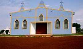 Vista Alegre - Igreja de São Sebastião-Foto:DjJan
