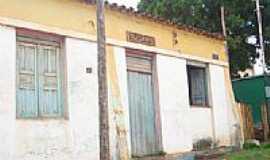 Acorizal - Estação telegráfica por Rafael Caverna