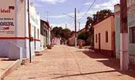Acorizal - Rua das Brotas-Foto:Edson Cavalari