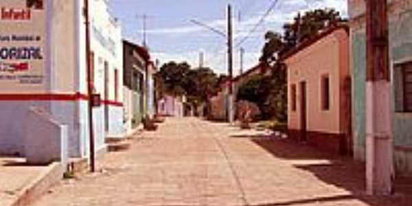 Rua das Brotas-Foto:Edson Cavalari