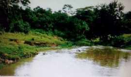 Água Fria - Rio água fria, Por Roberto Cesar da Silva