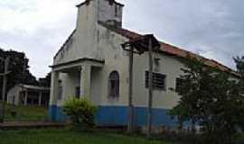 Água Fria - Igreja em Água Fria-Foto:brcouple