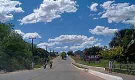 Alta Floresta - Av Mato Grosso - cidade alta - Por Ciclo Mania