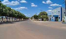 Alta Floresta - AV AMAZONAS cidade alta, Alta Floresta MT  - por CICLO MANIA
