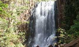 Alto Araguaia - Alto Araguaia-MT-Cachoeira das Orquídeas-Foto:camaraaltoaraguaia.mt.