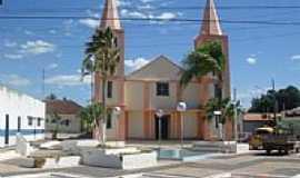 Alto Paraguai - Catedral de Alto Paraguai-Foto:lucas pondé
