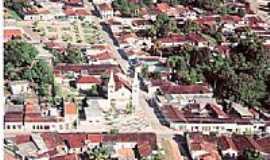 Alto Paraguai - Vista do centro da cidade-Foto:lucas pondé