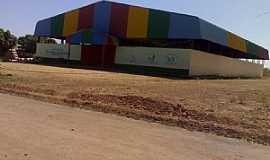 Alto Paraguai - Alto Paraguai-MT-Centro Esportivo-Foto:gelsojunior