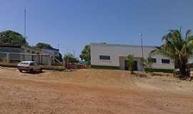 Alto Paraguai - Alto Paraguai-MT-Posto de Saúde-Foto:gelsojunior