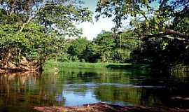Alto Paraguai - Alto Paraguai-MT-Rio Paraguai-Foto:gelsojunior