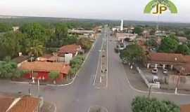 Araguaiana - Araguaiana-MT-Avenida central-Foto:JP do Araguaia Rede TV