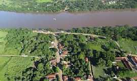 Araguaiana - Araguaiana-MT-Rio Araguaia-Foto:Walmor Barros