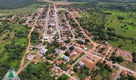 Araguaiana - Araguaiana-MT-Vista da cidade e região-Foto:Walmor Barros
