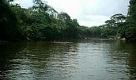 Araguainha - Rio Araguainha-Foto:Lucas da Silva Morei…