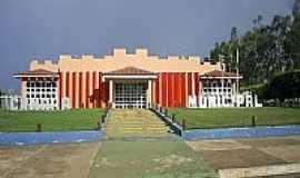 Araputanga - Araputanga-MT-Câmara Municipal