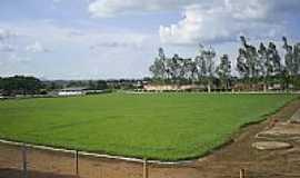 Araputanga - Araputanga-MT-Campo de Futebol