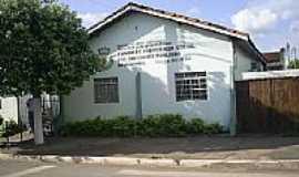 Araputanga - Araputanga-MT-Fundo de Previdência Social