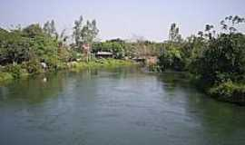 Araputanga - Araputanga-MT-Orla do Rio Jauru