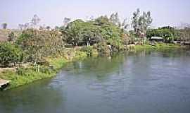 Araputanga - Araputanga-MT-Rio Jauru