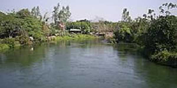 Araputanga-MT-Orla do Rio Jauru
